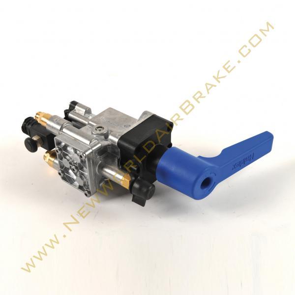 338062101 Haldex Raise Lower Valve New World Air Brake