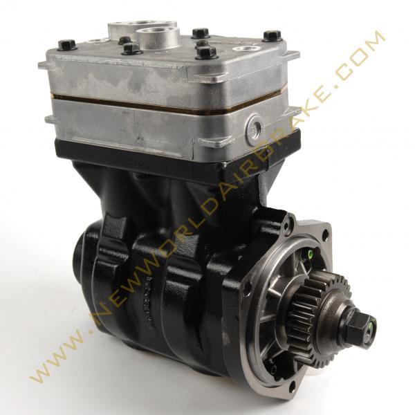 4124420000 Wabco Compressor New World Air Brake