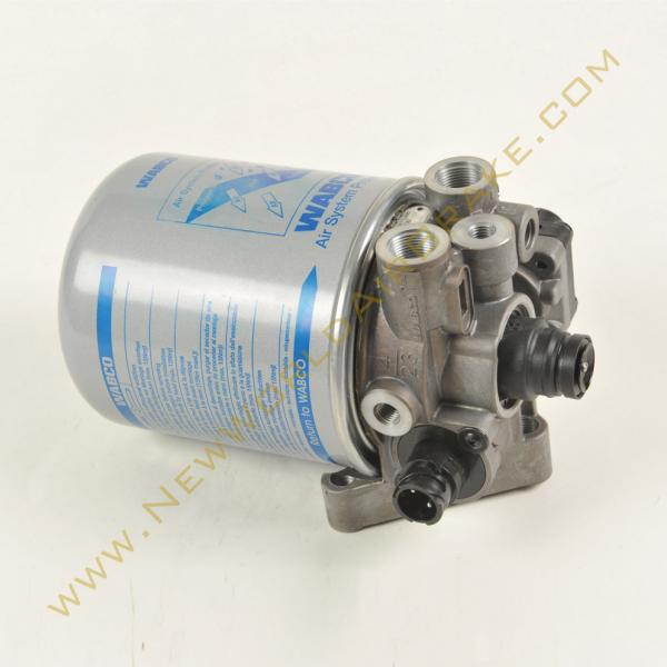4324101910 Wabco Air Dryer New World Air Brake
