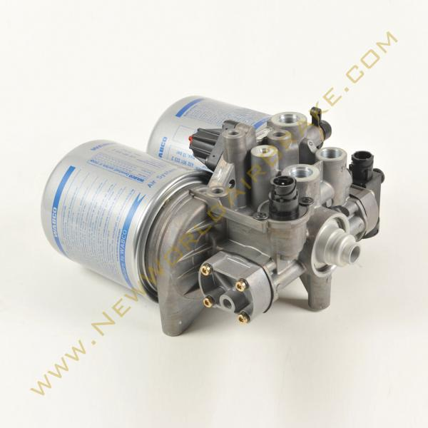 4324330620 Wabco Twin Air Dryer New World Air Brake
