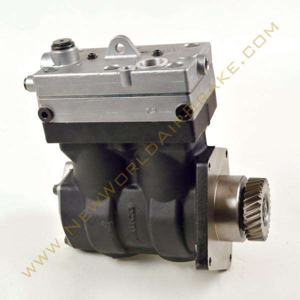 9125101040 Wabco Compressor New World Air Brake