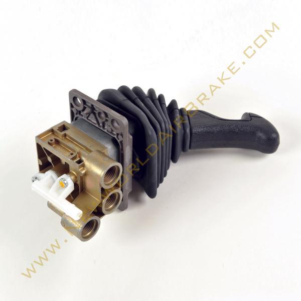 9617231220 Wabco Hand Control Valve New World Air Brake