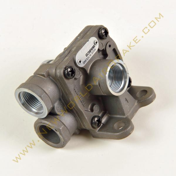 New Mercedes Benz >> 9735000340 | Wabco Quick Release Valve | New World Air Brake